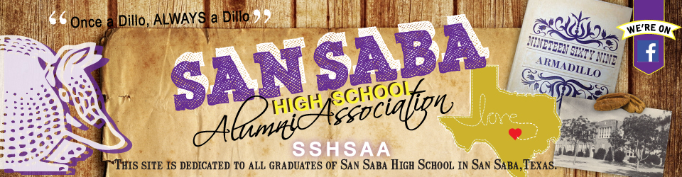 San Saba High School Alumni Association